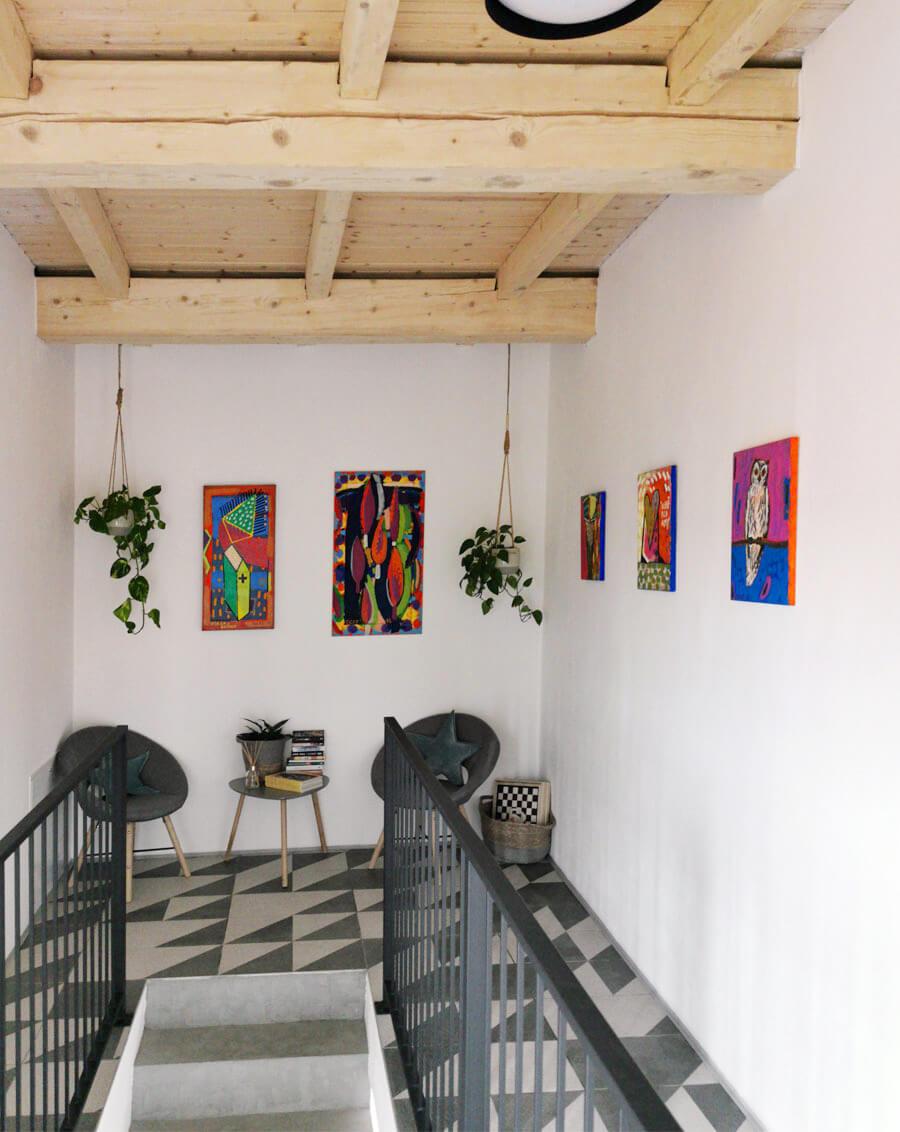 Blog Atelje Galerija Sicoe